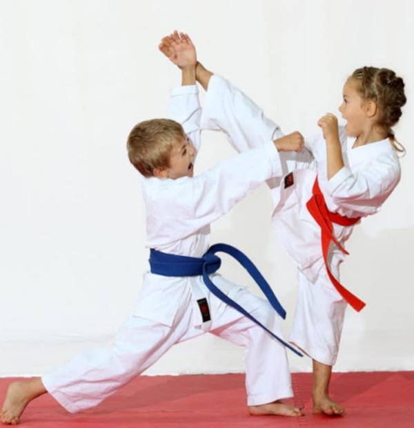 karate infantil juvenil bunkai ciudad real