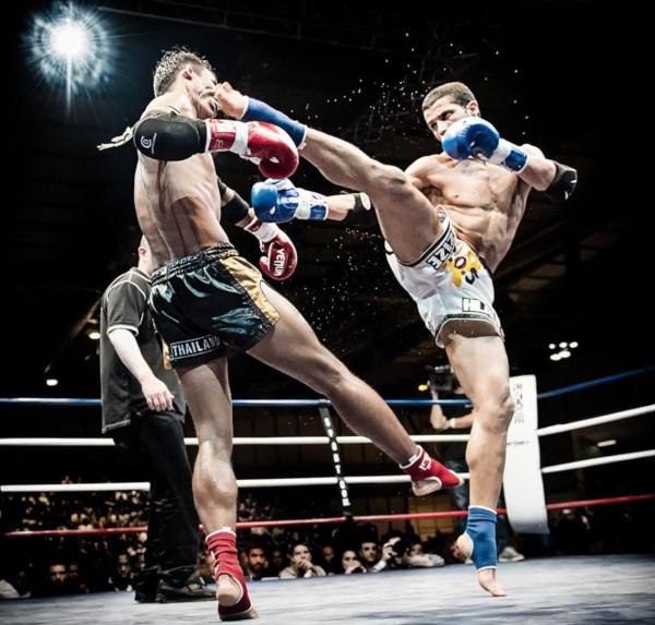 kickboxing k1 juvenil adulto bunkai ciudad real